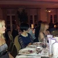 Photo taken at The Hurlingham by Jonny C. on 11/29/2012