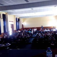 Photo taken at Universidad Privada de Tacna by Joel G. on 3/22/2014