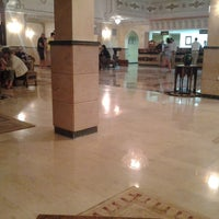 Photo taken at Lobby at Hotel Alf Leila Wa Leila by Galenka K. on 3/18/2013