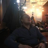 10/14/2017에 Nikolai A.님이 Fleet Street에서 찍은 사진