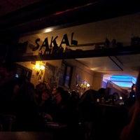 3/16/2013 tarihinde Firat K.ziyaretçi tarafından Sakal'de çekilen fotoğraf