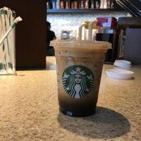 Photo taken at Starbucks by Rick T. on 11/15/2015