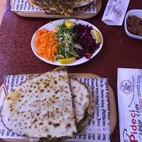 Photo taken at Çıtır Lahmacun Yenişehir Erzurum by Erhan Ç. on 3/13/2017