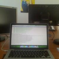 Photo taken at Kodo Labs HQ by Kirill Z. on 6/6/2014