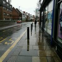 Photo taken at Osborne Road by Liam B. on 2/23/2017