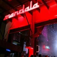 10/19/2012にAndrés L.がMandalaで撮った写真