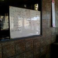 Photo taken at Esfahani Steel Store | آهن فروشی اصفهانی by Mohsen E. on 10/15/2012