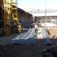 Photo taken at Esfahani Steel Store | آهن فروشی اصفهانی by Mohsen E. on 10/7/2012