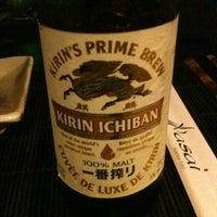 Foto tirada no(a) Nasai Japanese Food por Rogério S. em 11/7/2012
