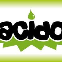 Photo taken at Acido Diseño by Seba P. on 4/10/2013