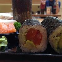 Photo taken at Sushi Sushi by •• i v y • on 8/26/2014