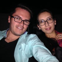 Photo taken at Cineplex by Edgar Roberto A. on 4/20/2014