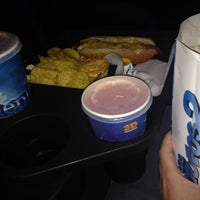 Photo taken at Cineplex by Edgar Roberto A. on 11/18/2013