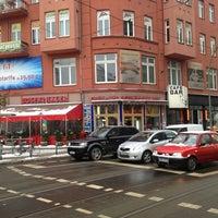 Das Foto wurde bei Rosenthaler Grill- und Schlemmerbuffet von Andreas K. am 1/23/2013 aufgenommen