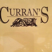 Photo taken at Curran's Restaurant by Bart H. on 6/17/2013