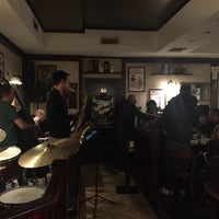 Photo taken at Queen's Tavern by Davide A. on 3/17/2016