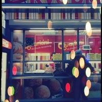 Photo taken at Пончики by Olga B. on 11/11/2012