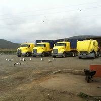Photo taken at El Volante by Felipe C. on 10/28/2012