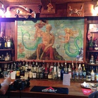 Photo taken at Neptune Bar by Mille S. on 9/2/2013