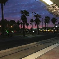 Photo taken at Thomas/Central Ave METRO by Lisa R. on 12/6/2016
