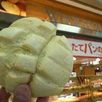 10/18/2012にHiro K.がフォルサム アトレ川崎店で撮った写真