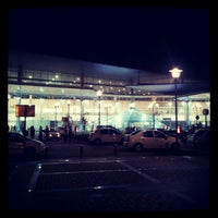 Photo taken at Chaudhary Charan Singh International Airport (LKO) by Sarthak V. on 11/25/2012