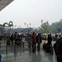 Photo taken at Chaudhary Charan Singh International Airport (LKO) by Sarthak V. on 11/2/2012
