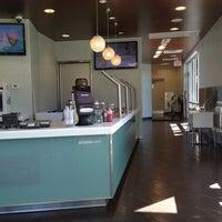 Photo taken at Yogurtology by Joy K. on 10/12/2012