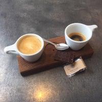 Photo taken at Espresso NEAT by Patrick W. on 2/9/2015