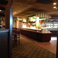 Photo taken at J Patrick's Pub & Restuarant by Kip R. on 5/12/2013