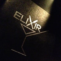 Photo taken at Elixir by Charlie R. on 3/9/2013