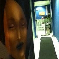 Photo taken at Hercus Hostel by Rafael R. on 12/28/2012