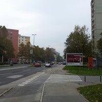 Photo taken at Šiška by Aleksander H. on 10/26/2012