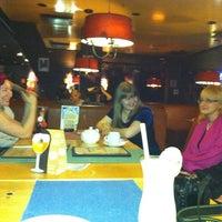 Photo taken at Cubanita Live Café by Valentina V. on 10/13/2012