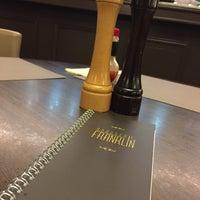 Photo taken at Brasserie Franklin by Arno B. on 3/19/2016