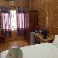 Снимок сделан в Avi Airport Hotel - Khach San Noi Bai пользователем Lasse M. 7/8/2013