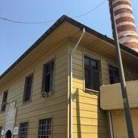 Photo taken at Fethi Çelebi Camii by MUHAMMED MALİK T. on 8/11/2017