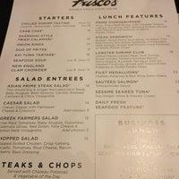 Photo taken at Del Frisco's Double Eagle Steak House by AJ B. on 2/8/2013