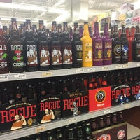 Photo taken at Shop Rite Wine & Liquors by Russ on 9/23/2015