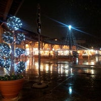 Photo taken at Franciacorta Outlet Village by Frency P. on 12/7/2012