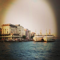 6/15/2013 tarihinde Önder Ü.ziyaretçi tarafından Galata On Numara'de çekilen fotoğraf