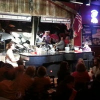 Photo taken at Shout House Dueling Pianos by Nikki M. on 5/27/2013