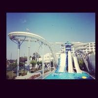 Photo taken at Titanic Swimming pool by ✨ Y N N ✨ on 7/16/2013