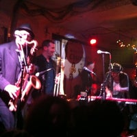 Photo taken at Churchill's Pub by Bianca R. on 12/1/2012