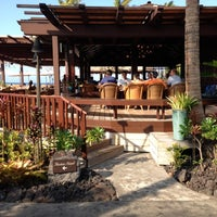 Photo taken at Beach Tree Bar by Clara H. on 12/17/2012