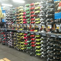 Photo taken at Decathlon by Henrique S. on 3/23/2013