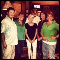 Photo taken at Ruby Tuesday by Cam B. on 8/19/2013