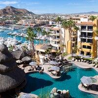 Photo taken at Marina Fiesta Resort & Spa by Marina Fiesta Resort & Spa on 9/1/2016