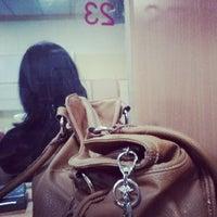 Photo taken at CDU Room 418 by _chiinana_ on 6/19/2013
