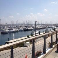 Photo taken at Bebek Balıkçı Marina by Ozgur C. on 8/16/2013
